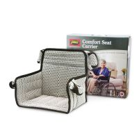 Wheelchair Seat Carrier