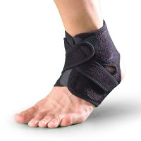 OPPO Coolprene Adjustable Ankle Support 1103