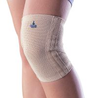 OPPO X-Action Knee Brace X-Back Support 2123