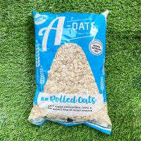 Adventist Bakery Rolled Oats